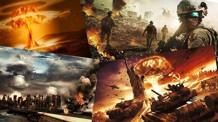 Третья мировая война (новости): Меняется трехполярный устрой Земли: мир на пороге Третьей мировой войны – 02.11.2018 | RusDialog.ru
