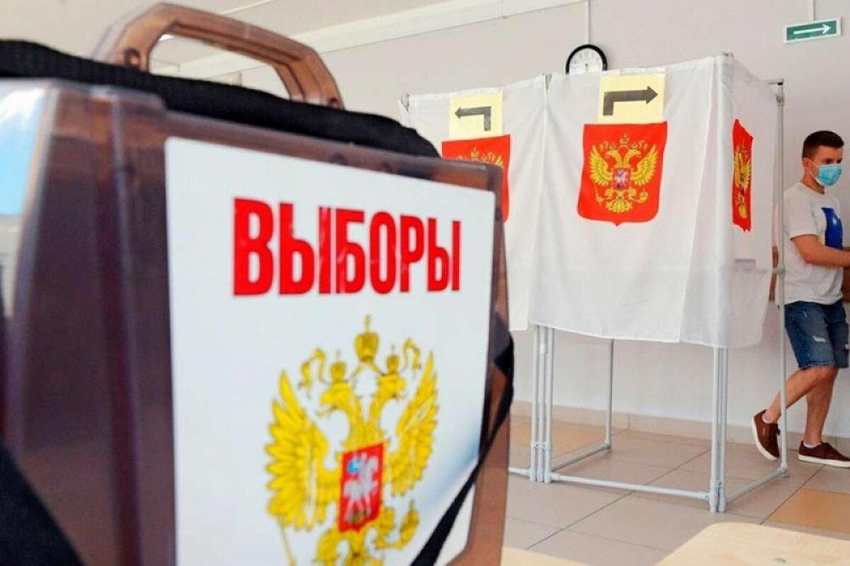 В Петербурге любимчику Бельского Малкову члены УИК приписали почти 4 000 голосов