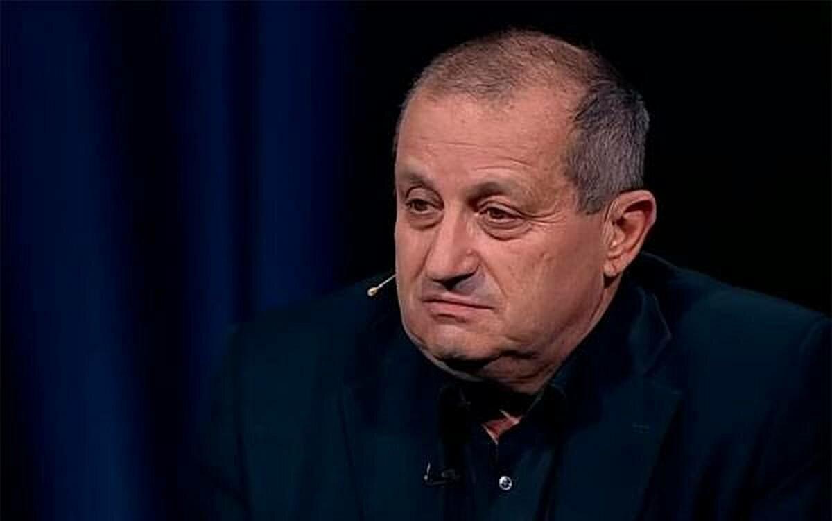 Политолог Кедми: Путин просчитал наперед шаги Пентагона в Черном море