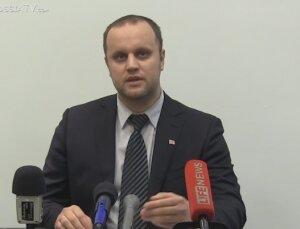 Полная версия пресс-конференция Павла Губарева в Донецке