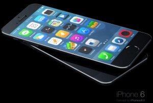 Как выглядит iPhone 6 и что он из себя представляет
